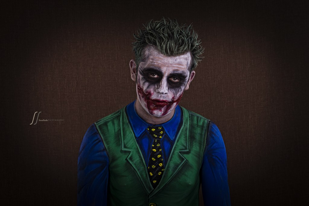 JPG can sazcı joker